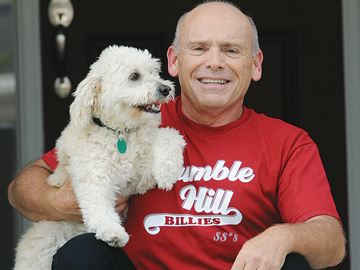 Barrie Terry Fox Run veteran remembers mom along route