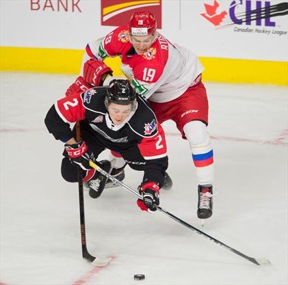 The OHL 21: Canada-Russia