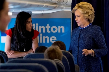 The Latest: FBI investigating new Clinton emails-Image2