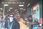Halton police releases photo of Burlington bakery armed robbery suspect