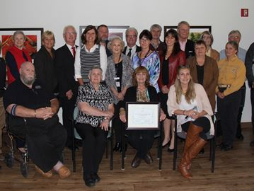 District of Muskoka Community Services Committee Recognition Program