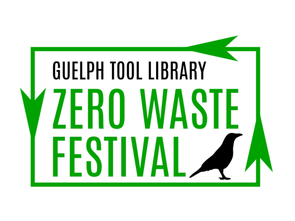 """Guelph, don't let """"zero waste"""" scare you says festival organizer"""