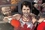 Trudeau joins Canadian superheroes on Marvel cover-Image2