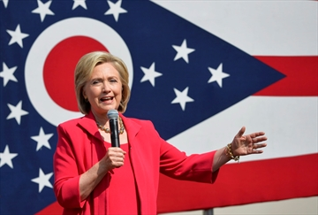 Clinton likens Republican views on women to terrorists'-Image1