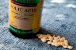 Folic acid linked to drop in   heart defects-Image1