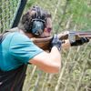 Skeet Shooting draws sports enthusiasts to Uxbridge