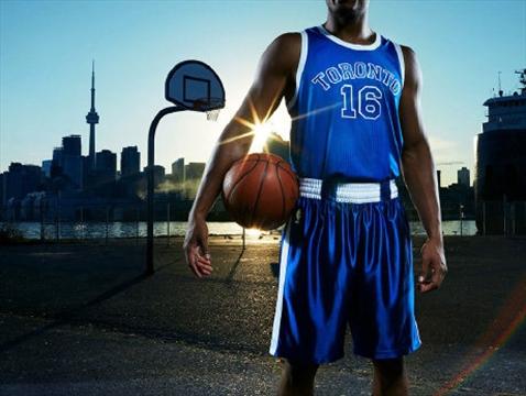 42241b68b98 Toronto Raptors unveil two alternate uniforms for upcoming NBA season
