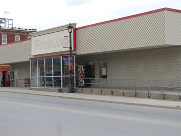 Meaford Foodland to close in August