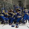 Corvairs win Sutherland Cup