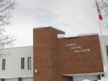 Barrie Central Collegiate