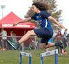 PHOTOS: HWIAC track and field meet