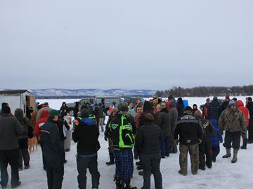 Annual Dunrobin fishing derby happening March 8