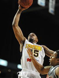 Marvin Phillips is back with London Lightning