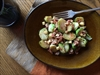 Apple Bacon Brussel Sprouts