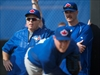 Walker monitors Jays pitchers by the numbers-Image1