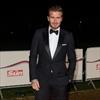 Heroic David Beckham -Image1