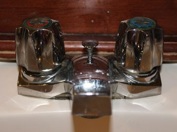 Meaford residents woke up to dry water taps on Monday morning.