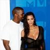 Kim Kardashian West and Kanye West's relationship back on track -Image1