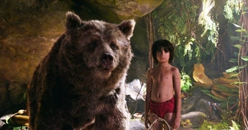 'Jungle Book' rules box office again; 'Civil War' looms-Image1