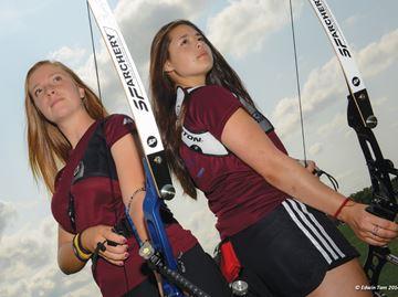 Caledon archers