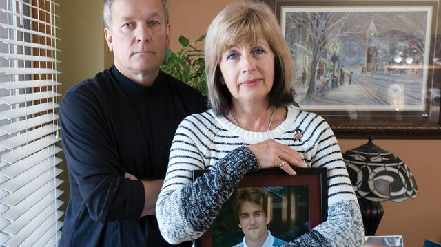 Clarington family welcomes coroner's inquest into death of ...