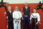 Barrie familys head to RMA worlds