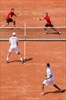 Canada ousted by Belgium at Davis Cup-Image1