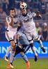 Peterson, Feilhaber lead Sporting KC past Whitecaps, 2-0-Image6