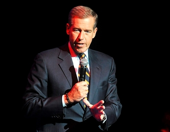 Brian Williams still weeks away from reappearing at MSNBC-Image1