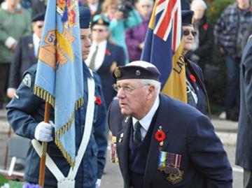 Wingham Remembers