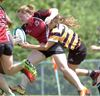 Hamilton Hornets rough up Norfolk Harvesters in Niagara Rugby Union action