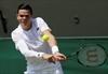 Raonic to skip Davis Cup quarter-final-Image1