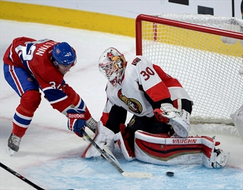 Canadiens give Flynn two-year contract-Image1