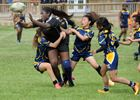 Girls T1 Rugby Final