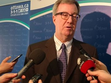 Watson says Ottawa offers exceptional bilingual services