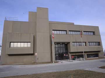 Halton Region to ask Province to address local court resource, infrastructure shortfalls