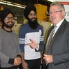 Oakville Sheridan receives funding to help students learn skilled trades