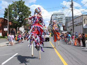 30th annual Capital Pride Parade