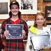 Blue Mountain Foundation for the Arts Juried photo show winners