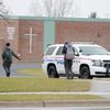 Stabbing at Paul Dwyer high school