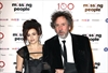 Rep says Helena Bonham Carter, Tim Burton split-Image1