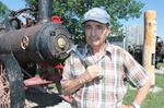 7 things to know about the Steam Show in Cookstown