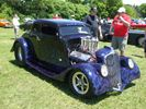 Caledon Car Shows
