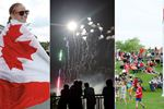 Canada Day in Niagara