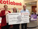 Scotia Bank supports Festival of the Sound