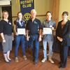 April students of the month applauded in Penetanguishene