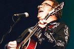 Orillia's Mariposa 'tops the list' for Maple Blues award winner Rick Fines