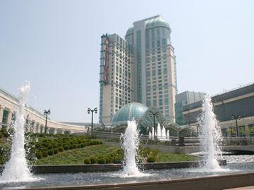Niagara Falls casinos recognized for green initiatives