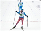 Russia, Norway win team cross-country sprints at worlds-Image2