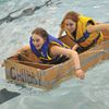 Cardboard boats to make a splash at Midland YMCA